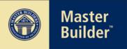 mater builders logo